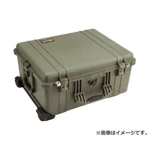 直送品 代引不可 2020 新作 r20 s9-833 PELICAN 630×500×302 1610OD OD 全国どこでも送料無料 1610