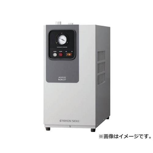 日精 日本精器 高入気温度型冷凍式エアドライヤ10HP用 NDK75 [r20][s9-940]