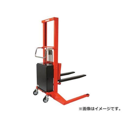 TRUSCO コゾウリフター バッテリー式 1000kg パレット用 BEND100014W [r22]