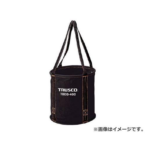 TRUSCO 大型電工用バケツ Φ500X500 TBDB500 [r20][s9-910]