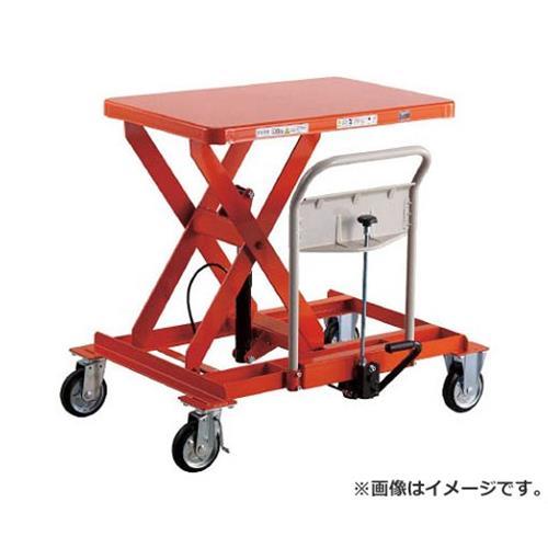 TRUSCO ハンドリフター サイドハンドル 1000kg 横移動 早送り付 HLFE1000LLSA [r22]