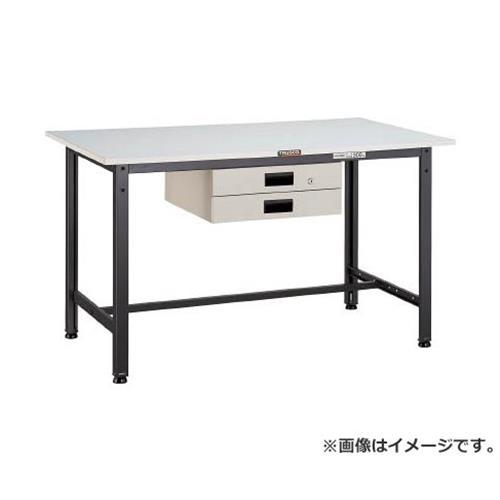 【激安】 TRUSCO RAE型作業台 RAE1200DG 1200X750XH740 DG色 [r20][s9-910]:ミナト電機工業-DIY・工具