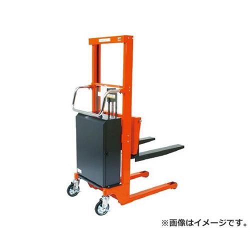 TRUSCO コゾウリフター バッテリー式 1000kg BEND100014 [r22]