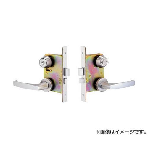 MIWA 木製ドア用レバーハンドル錠 TRWLA201 [r20][s9-910]