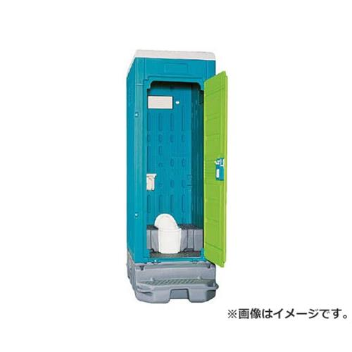 値頃 [r22]:ミナト電機工業 日野 GXACPPLUS 簡易水洗移動式トイレ-DIY・工具