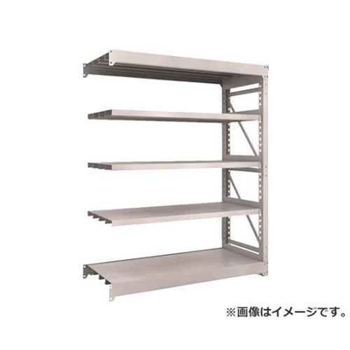 TRUSCO M10型重量棚 1500X620XH1800 5段 連結 NG M106565B (NG) [r21][s9-930]