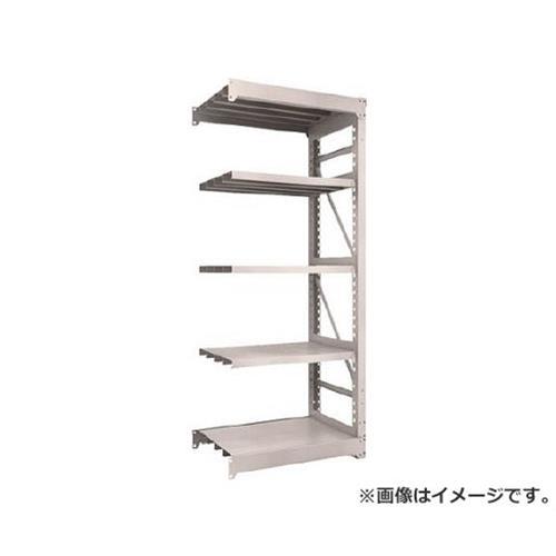TRUSCO M10型重量棚 900X620XH2100 5段 連結 NG M107365B (NG) [r21][s9-930]
