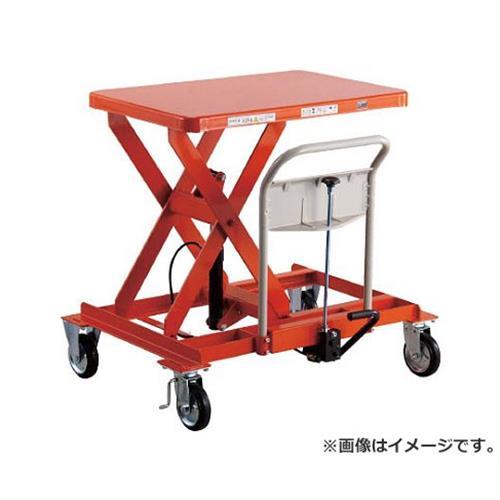 TRUSCO ハンドリフター サイドハンドル 500kg 早送り付 HLFE500LLS [r22]