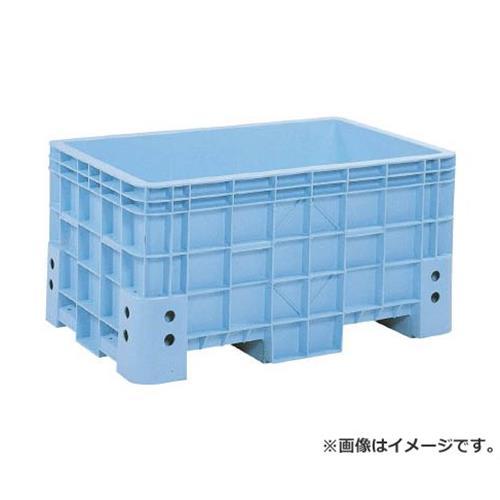 リス スーパーBOX500L 青 500L (B) [r20][s9-930]