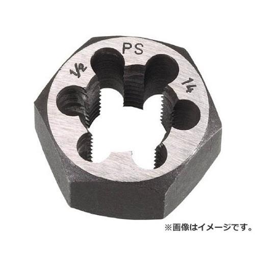 TRUSCO 六角サラエナットダイス PS7/8-14 TD678PS14 [r20][s9-910]