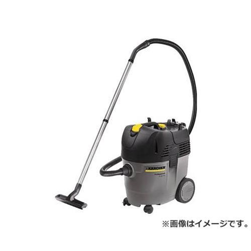 ケルヒャー(KARCHER) 業務用乾湿両用クリーナー NT351TACTG [r20][s9-930]