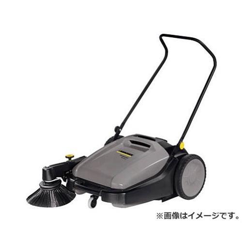 ケルヒャー(KARCHER) 業務用手押し式スイーパー KM7020CG [r20][s9-940]