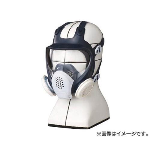 シゲマツ TS 取替え式防じんマスク DR185L4N-1 DR185L4N1 [r20][s9-910]