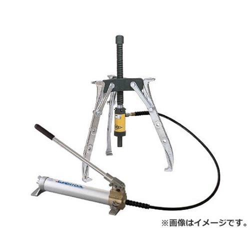 スーパー 3本爪油圧ギヤプーラセット GTP12 [r20][s9-910]
