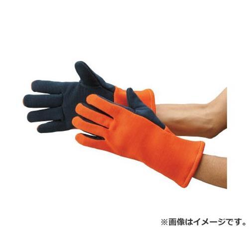 マックス 300℃対応耐熱手袋 ロングタイプ MZ637 [r20][s9-910]