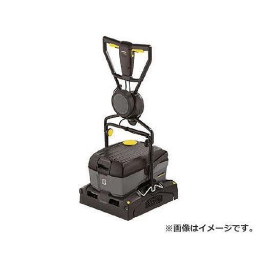 ケルヒャー(KARCHER) 業務用小型床洗浄機 BR4010C60HZG [r20][s9-940]
