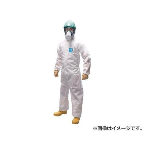 シゲマツ 使い捨て化学防護服(10着入り) XL MG1500XL 10着入 [r20][s9-910]