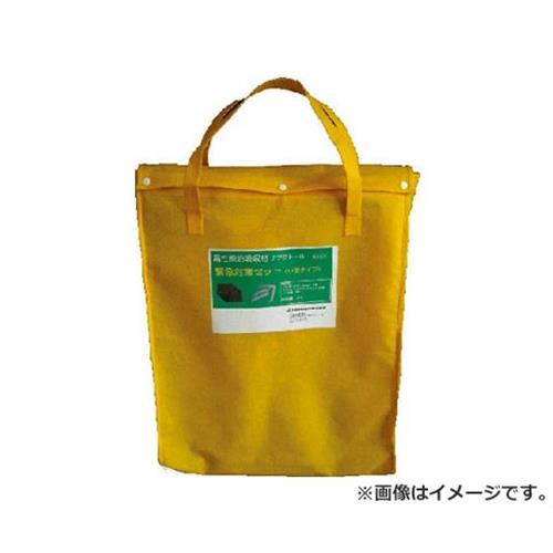 JOHNAN 油吸収材アブラトール 緊急対策セット小型タイプ KS101 [r20][s9-900]