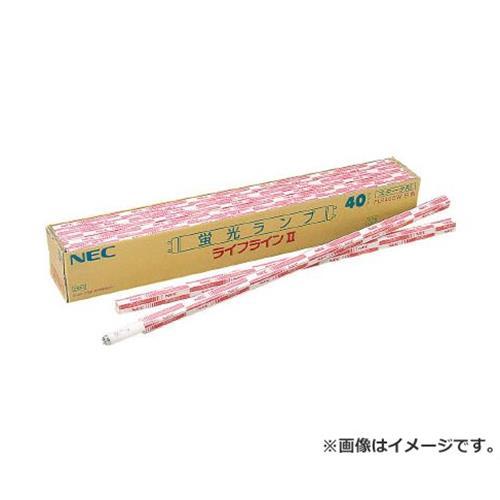 NEC 蛍光ランプ直管形(グロースタータ形) FL32SW25 ×25本セット [r20][s9-830]