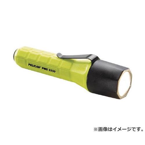 PELICAN PM6 3330 黄 LEDライト PM63330LEDYE [r20][s9-910]