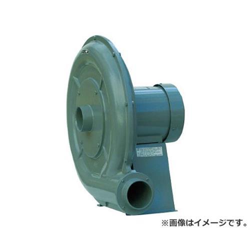 淀川電機 IE3モータ搭載強力高圧ターボ型電動送風機(0.75kW) KDH4TP (50Hz) [r22]