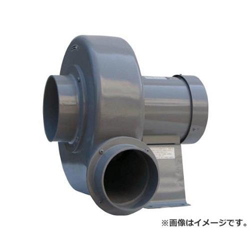 淀川電機 IE3モータ搭載エアホイル(低騒音)型電動送風機(0.75kW) LA6TP [r22]