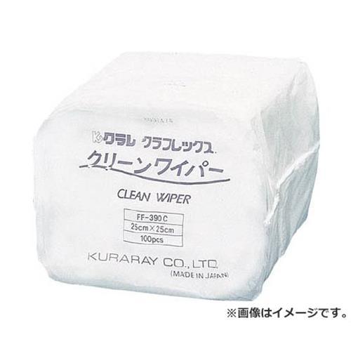 クラレ クリーンワイパー15cm×1 DD390 6000枚入 [r20][s9-910]