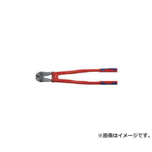 KNIPEX 760mm ボルトカッター 7172760 [r20][s9-910]