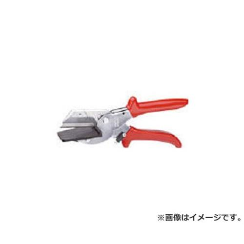 KNIPEX リボンケーブルカッター 9415215 [r20][s9-910]