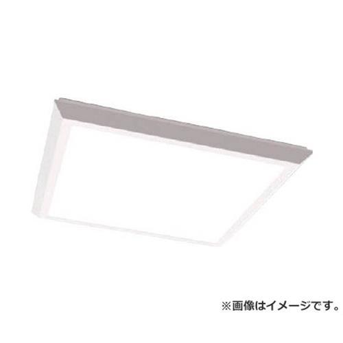 IRIS 直付型LEDベース照明 スクエア 7000lm 昼白色 IRLDBL70CLNSQ53 [r20][s9-832]