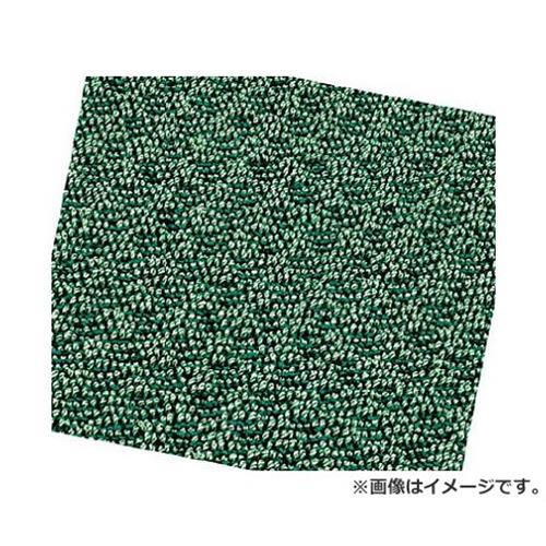 テラモト ニューリブリードマット900×1800mmグリーン MR0493561 [r20][s9-910]