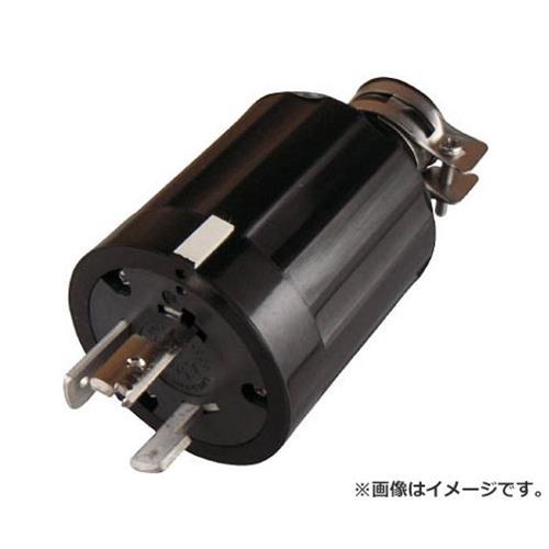 アメリカン電機 引掛形 ゴムプラグ 3P60A600V 3662R [r20][s9-900]