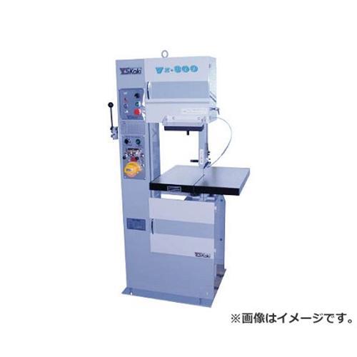 YS 標準型強力帯鋸盤インバータ VZ300 [r22]