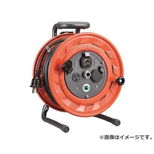 ハタヤ(HATAYA) 三相200V型コードリール 30m AP302 [r20][s9-910]