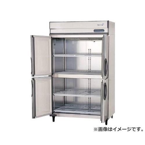 福島工業 業務用タテ型冷蔵庫 URD120RM6F [r21][s9-940]