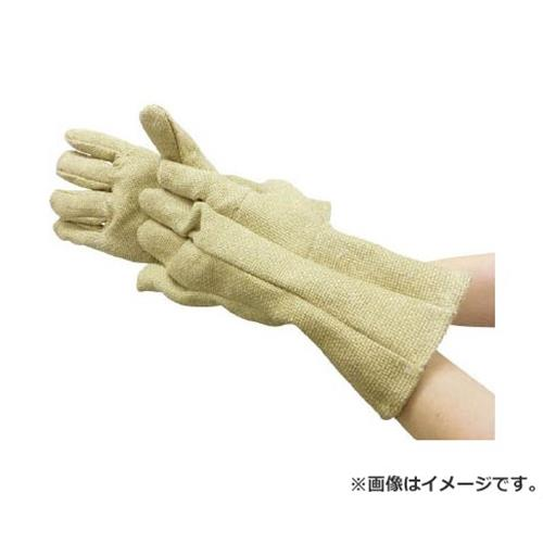 ZETEX プラス手袋 35cm 201121400ZP [r20][s9-910]
