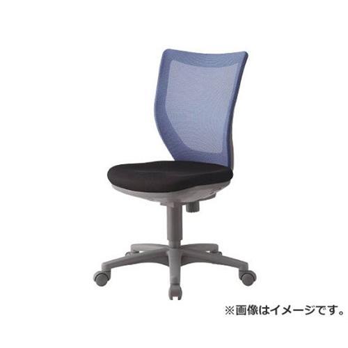 アイリスチトセ オフィス回転チェアー BIT-MXシリーズ BITMX45M0BLBK [r20][s9-920]