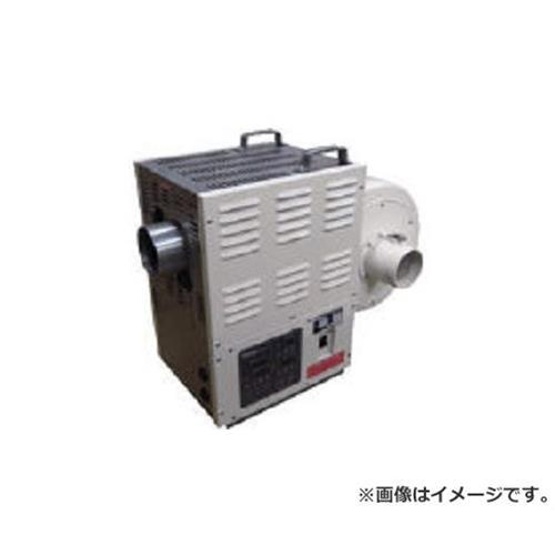 スイデン(Suiden) スイデン(Suiden) 熱風機 ホットドライヤ 5kW SHD5J [r20][s9-910]