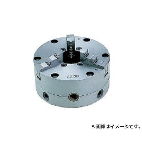 ビクター スクロールチャック SC5A 5インチ 芯振れ調整型 3爪 一体爪 SC5A [r20][s9-910]