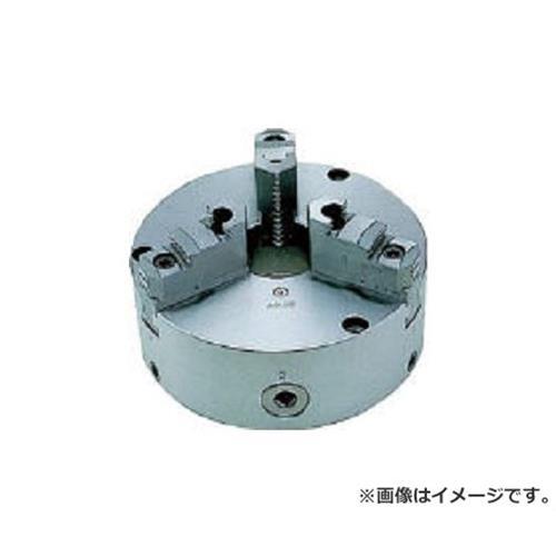 ビクター スクロールチャック TC10A 10インチ 芯振れ調整型 3爪分割爪 TC10A [r20][s9-910]