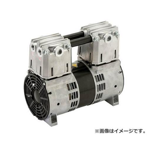 ULVAC 揺動ピストン型ドライ真空ポンプ DOP181SB [r20][s9-910]