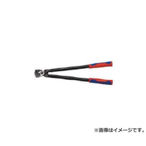 KNIPEX ケーブルカッター 500mm 9512500 [r20][s9-831]