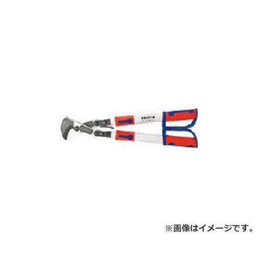 KNIPEX 伸縮式ケーブルカッター 570‐770mm 9532038 [r20][s9-910]