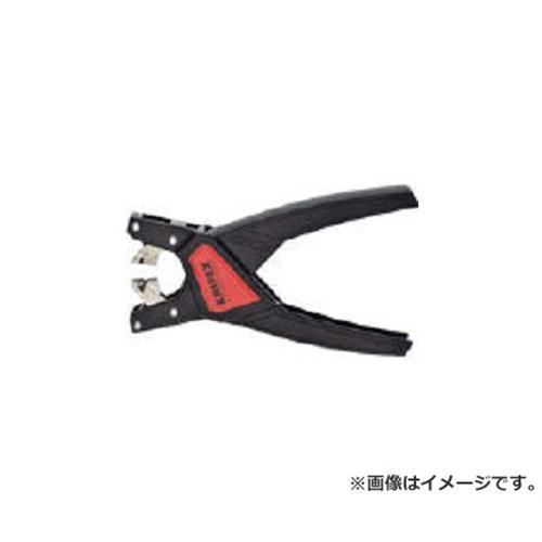 KNIPEX フラットケーブル用ストリッパー 1264180 [r20][s9-910]