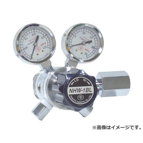 分析機用フィン付二段微圧調整器 NHW-1BL NHW1BLTRC [r20][s9-930]