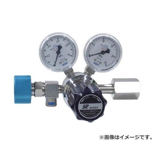 高純度ガス圧力調整器 SR-1HL-NA01 SR1HLTRC [r20][s9-910]
