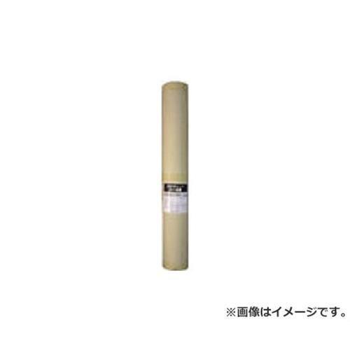 ユタカ 白防炎シートロール(普及型) 0.9m×50m BWF095 [r20][s9-910]