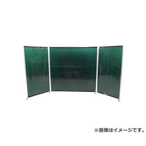 吉野 フレンチ1818型(遮光用)グリーン YSFRE1818G [r22]