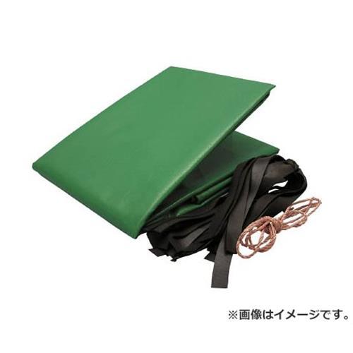 ユタカ シート トラックシート帆布 6号 350×500cm YHS6 [r20][s9-920]