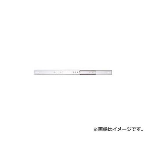 スガツネ工業 オールステンレス鋼製スライドレール(190-110-207) SNS35D65 [r20][s9-830]